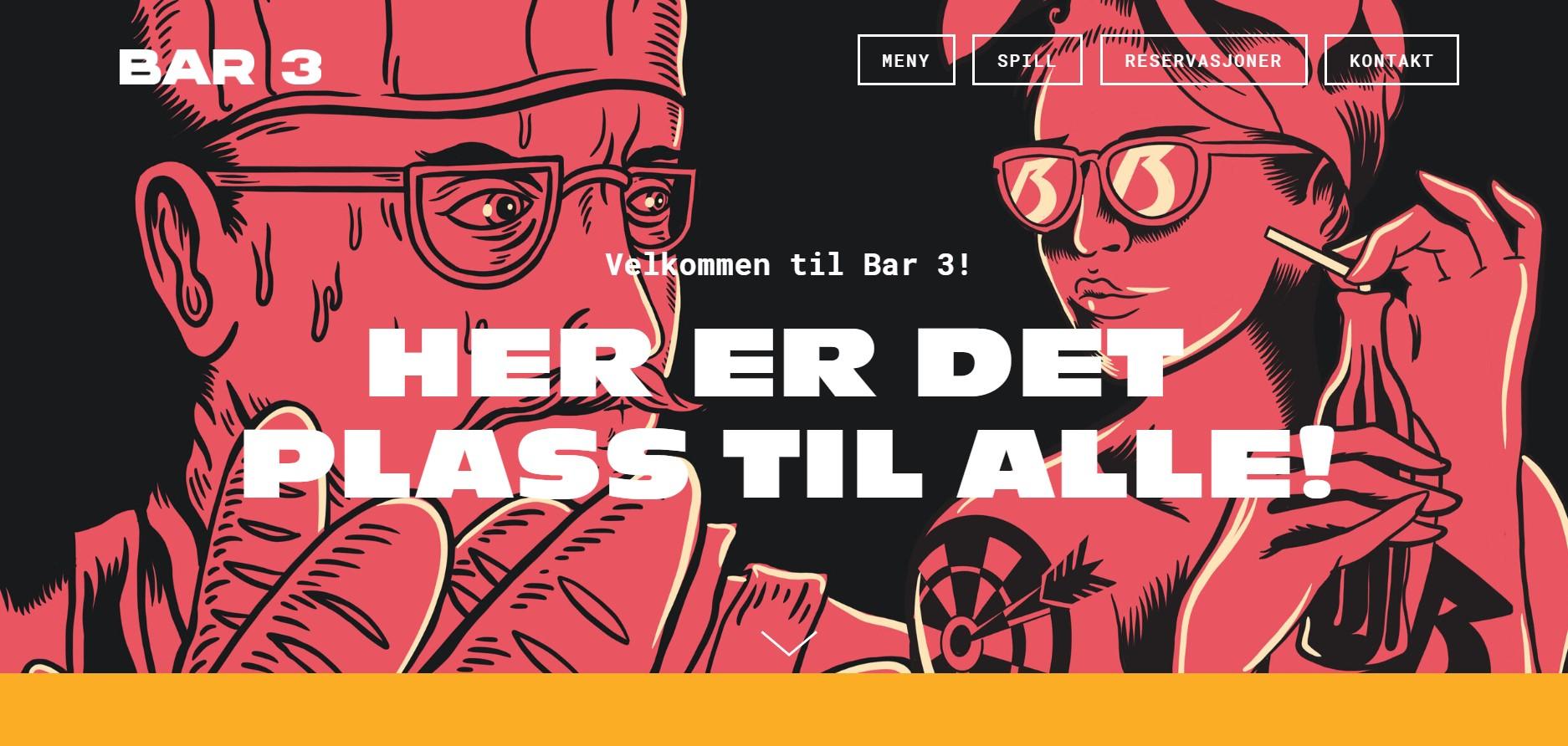 bar3.no